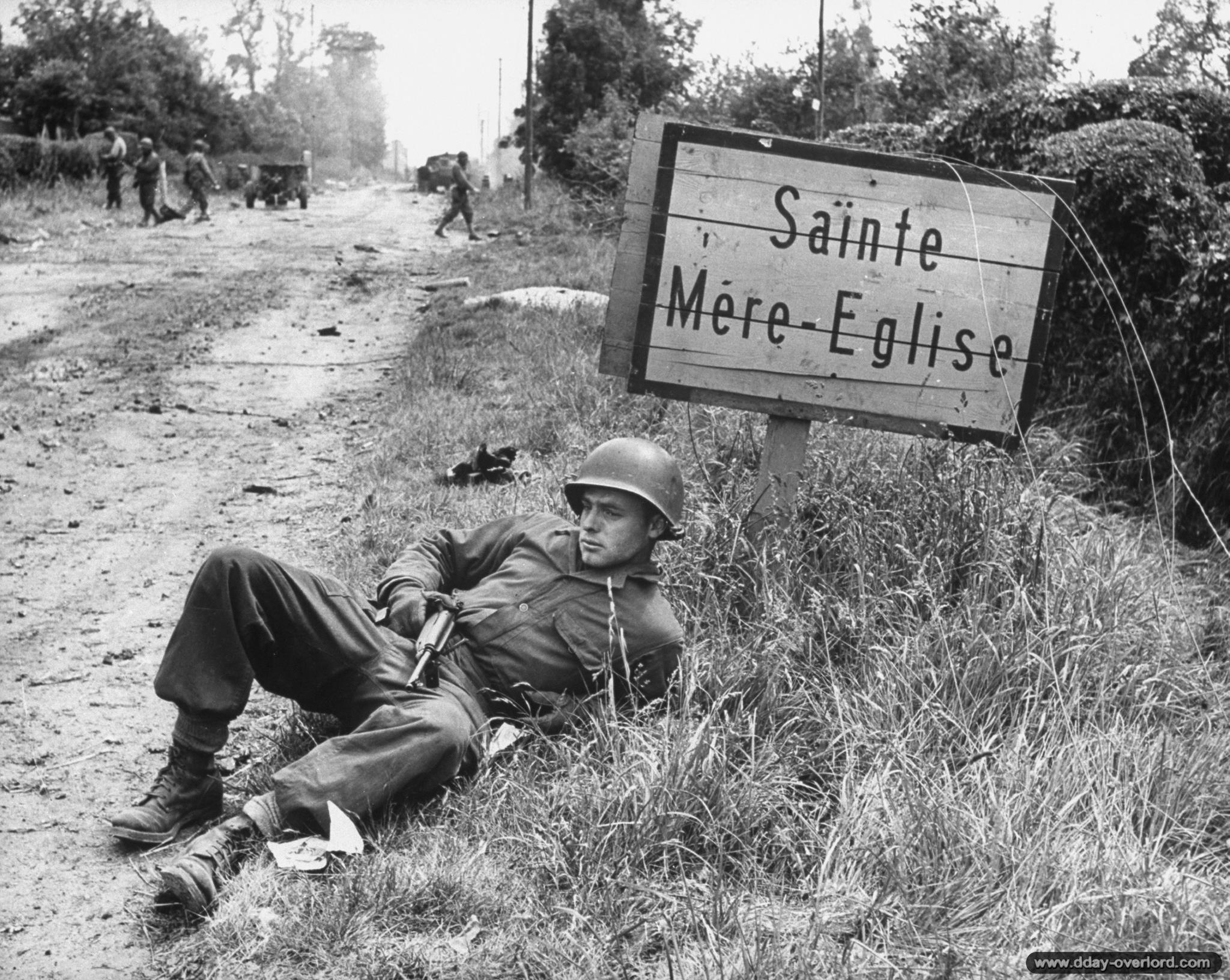 82nd_airborne_division_sainte_mere_eglise_elmer_habbs